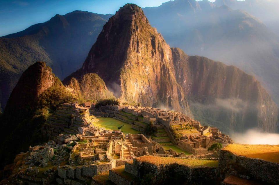Cusco un lugar de experiencias
