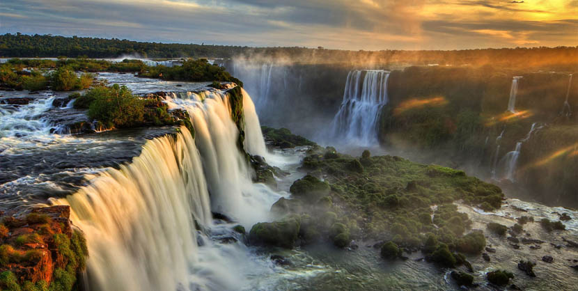 Cataratas Iguazú: una maravilla indescriptible